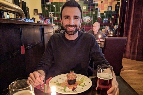 Tour a Berlino: tra monumenti e ristoranti